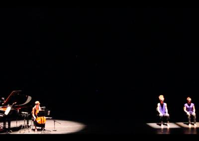 Vox Balaenae | Teatro Calderón, Valladolid