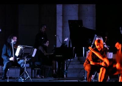 Vox Balaenae | Patio Herreriano, Valladolid