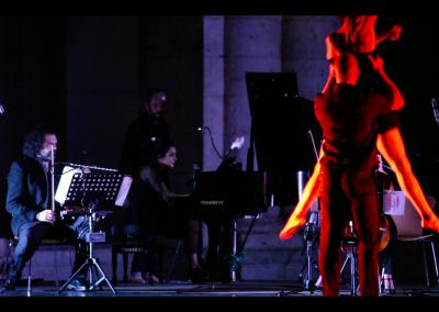 Vox Balaenae | Dir: Alicia Garrudo